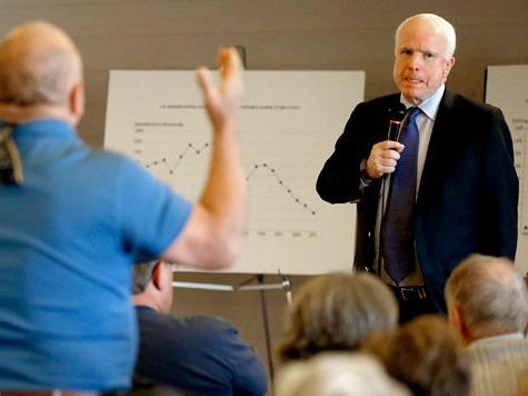 Republicans Avoiding August Town Halls