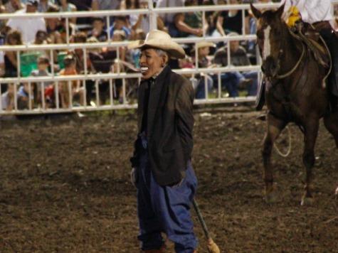 WH Deputy Press Secretary: Rodeo Clown Not Missouri's Finest Moment
