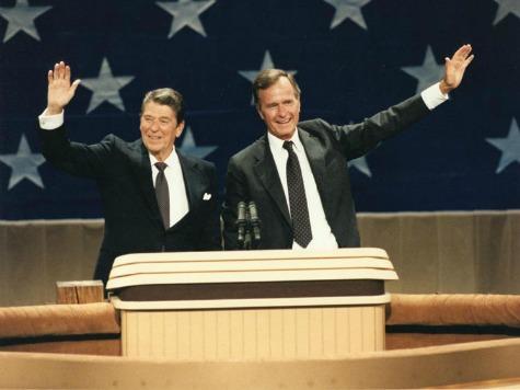 Bushes Praise Anti-Reagan Film 'The Butler'