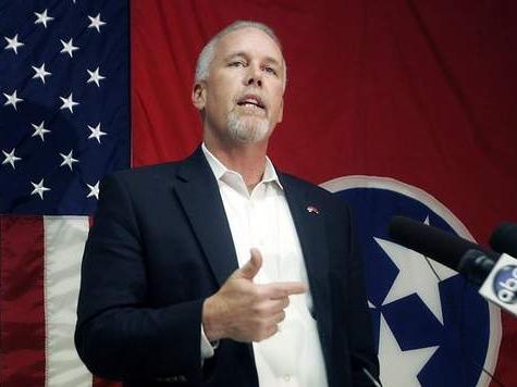 Gun Owners of America Endorses Joe Carr