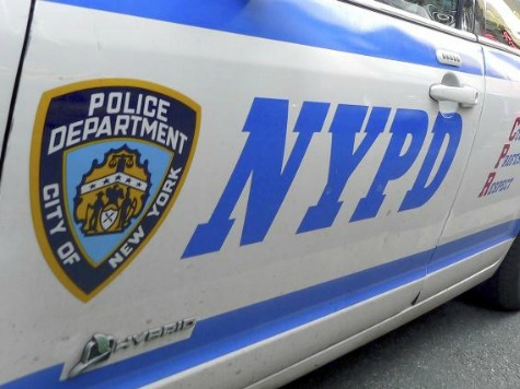 Handcuffing the NYPD