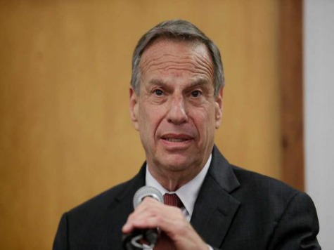 Filner: They Lynched Me