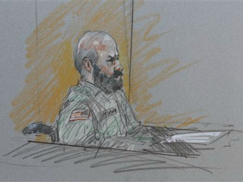 Judge Throws Out 'Jihad' Evidence Against Hasan