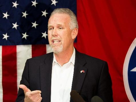 Tea Party Nation Endorses Joe Carr in Tennessee GOP Senate Primary