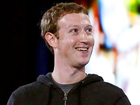 Zuckerberg: Immigration Reform Not Polarizing