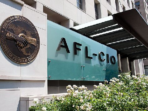 Nevada AFL-CIO: Obamacare Will Destroy 40-Hour Work Week
