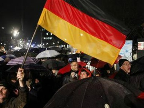 Germany to Recognize Third Gender, Fourth Gender Also Suggested
