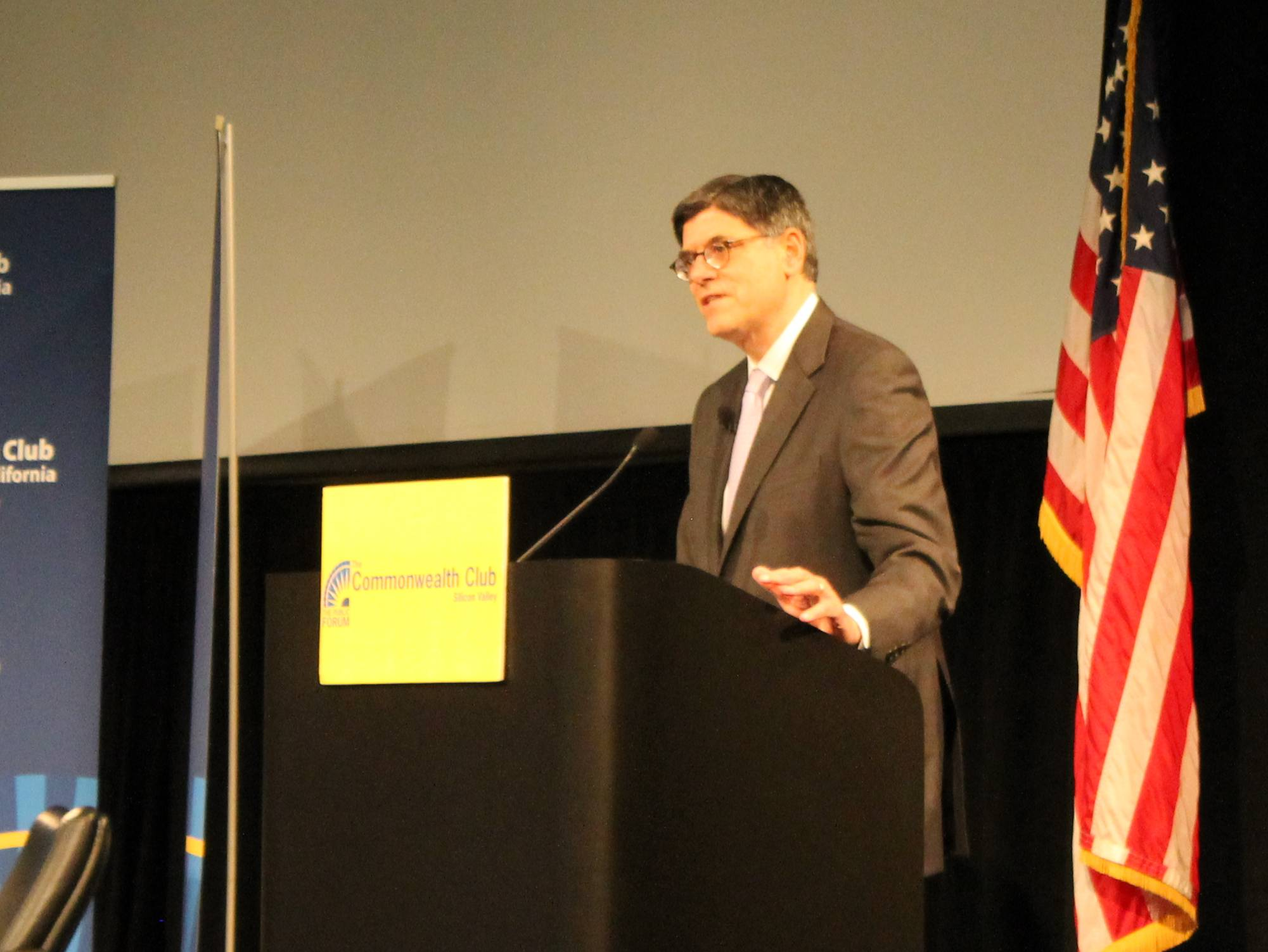 In Plea to Raise Debt Ceiling, Lew Repeats Himself–Verbatim