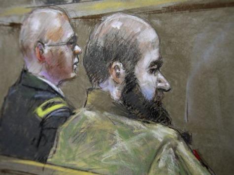 Jury Receives Fort Hood Case
