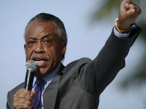 Sharpton Compares Himself to Holocaust Survivor Elie Wiesel