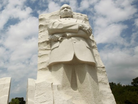 Feds Encouraged to 'Telework' on 'I Have a Dream' Anniversary to Avoid Traffic