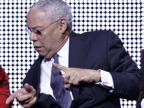 Colin Powell: Trayvon Martin Verdict 'Questionable'