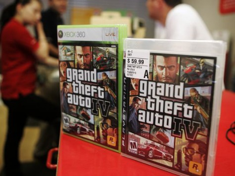 8-Year Old Murders His 90-Year Old Grandmother After Playing Grand Theft Auto IV
