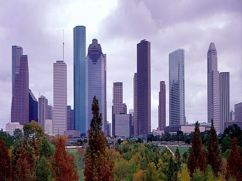 Houston Could Add 80,000 Jobs in 2013