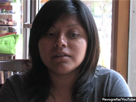 'Dream 9' Illegal Immigrant: Deported 'Deserve' Pathway to Citizenship Too