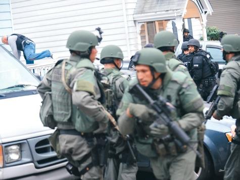 Behind the Scenes of the Hunt for Dzhokhar Tsarnaev