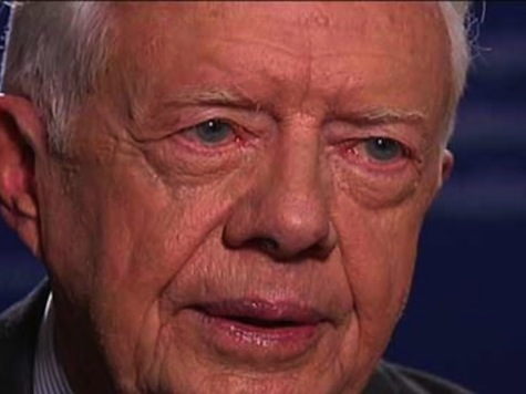 Carter: MLK Would Have Wanted Gun Control, Opposed Voter ID