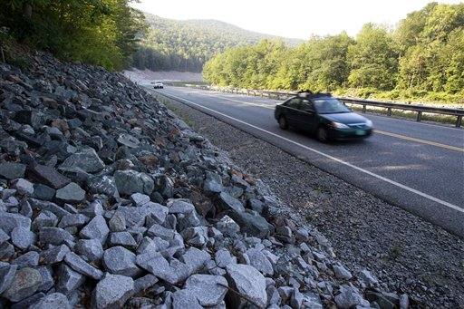 Stats Show Americans Not That into Driving Anymore