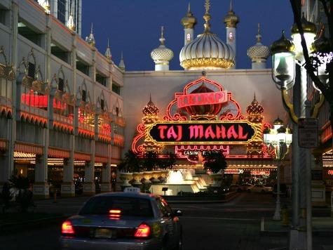 Christie: Strip Club Won't Hurt 'Family-Friendly Nature' of Atlantic City
