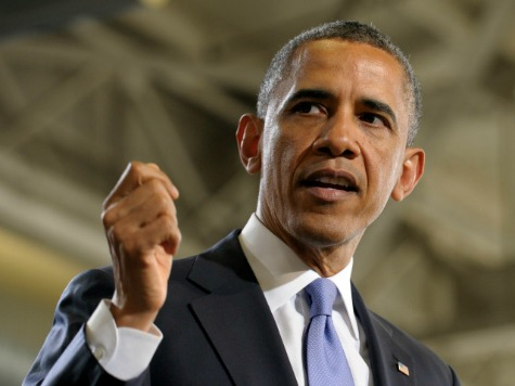 NRA: Obama Executive Orders on Guns Won't Stop Violent Crime