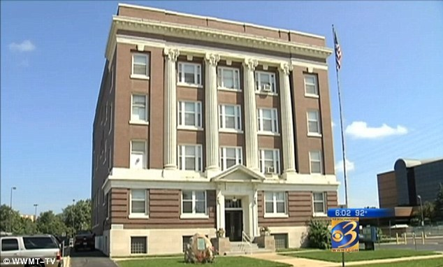 Michigan Masonic Lodge Hosts Drug-Fueled Sex Party