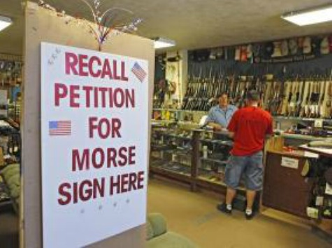 National Democrats Pouring Resources into Colorado Recall Elections