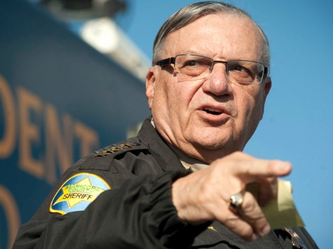 District Judge to Appoint Monitor to Watch Sheriff Arpaio