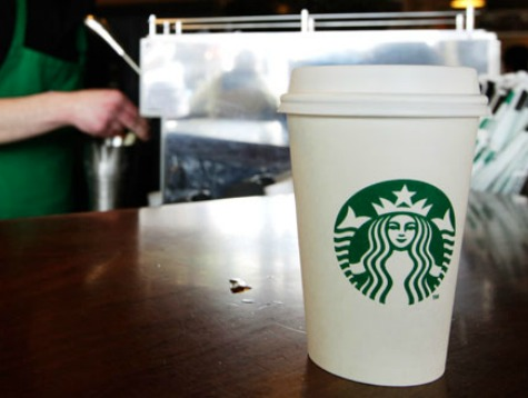 CT Dems Push to Make Starbucks 'Gun Free Zone'