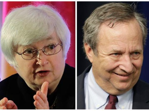 Columnist Michael Wolff: Gender Could Determine Winner in Fed Chairman Battle