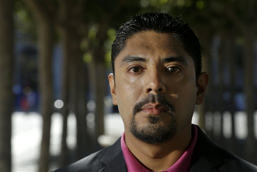 Illegal Immigrant Fights to Become California Lawyer