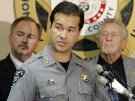 CO Sheriff: 'Should Be Able to Fire Representatives Who Ignore Constituents'