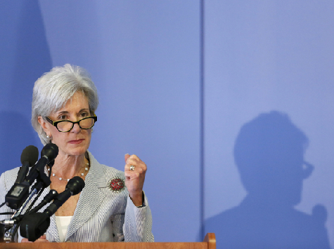Sebelius: Federal Government Is 'Our Federal Family'