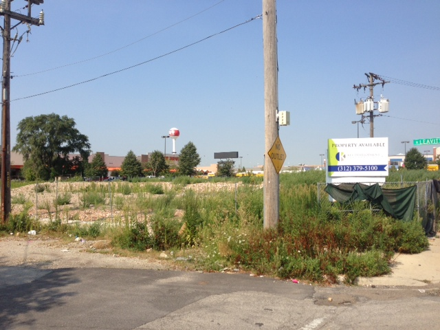 1 Year After Alderman's War on Chick-fil-A, Site Sits Vacant, 200 Jobs Lost