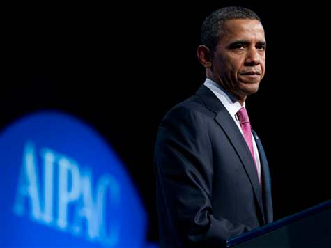 Pro-Israel Groups Serving Obama, not Israel, on Syria