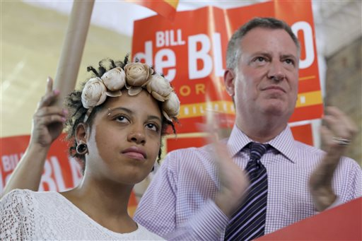 NYC Mayoral Hopefuls Try to Get to Expected Runoff