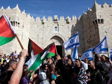 UK Parliament To Vote On Palestinian Statehood, Will Debate for Longer Than ISIS Has Been Discussed