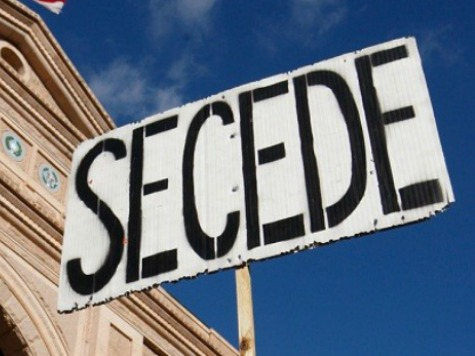Conservative Counties Want to Secede from Maryland