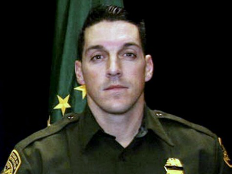 Third Suspect Arrested in Brian Terry Murder Case