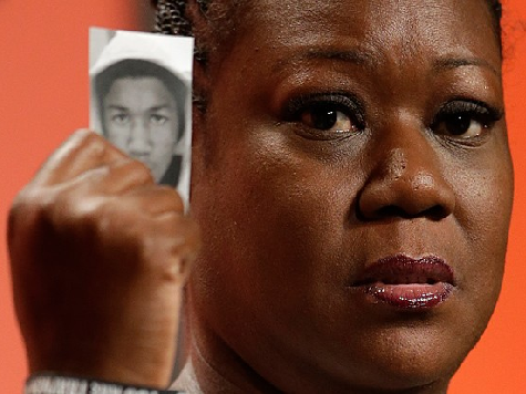 Trayvon Martin's Mother to Testify in Senate on 'Stand Your Ground' Laws