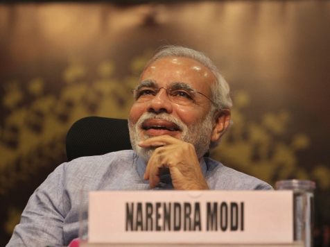 World View: Hindu Nationalist Nominated as India's Prime Minister
