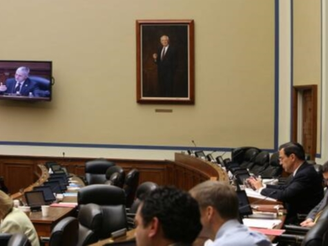 Dems Walk Out Before Parents of Benghazi Victims Testify