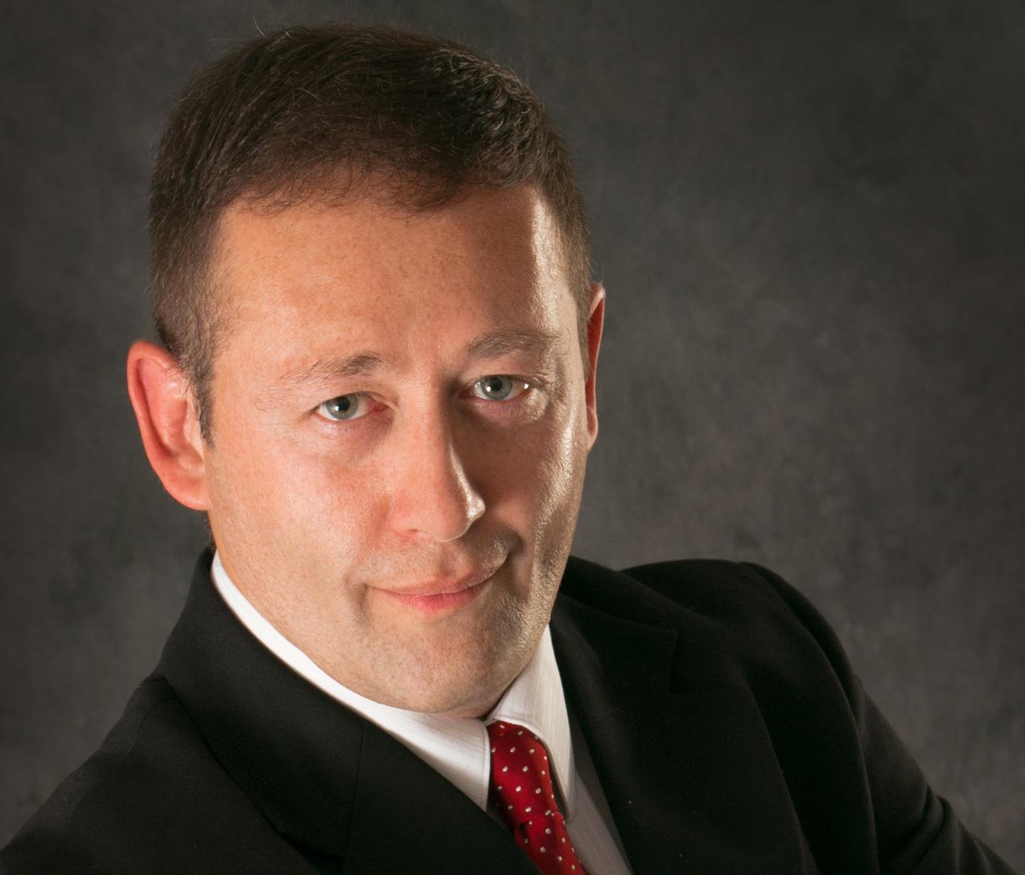 Kinzinger Gets Challenge From Tea Party Activist David Hale in IL-16
