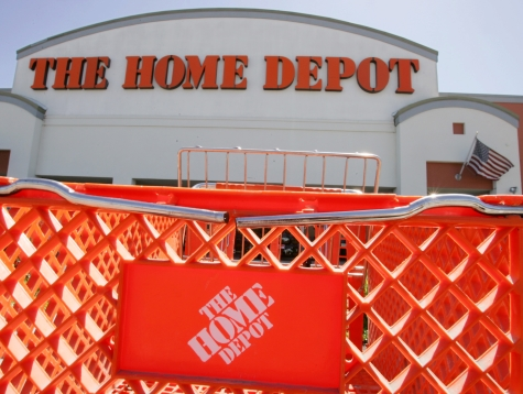 Home Depot Moving Part-Time Workers to Obamacare Exchanges