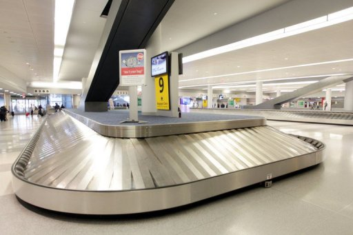 Baby Dies in Spain on Airport Luggage Belt