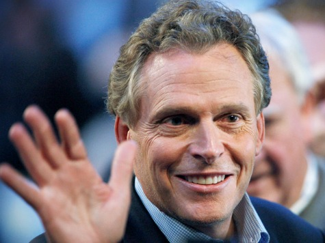 McAuliffe Wanted to Keep Concealed Carriers Out of Bars, Restaurants with Alcohol
