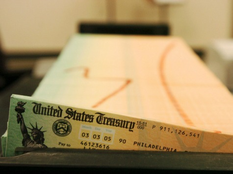 GAO: 36,000 on Disability Received $1.29 Billion in Improper Payments