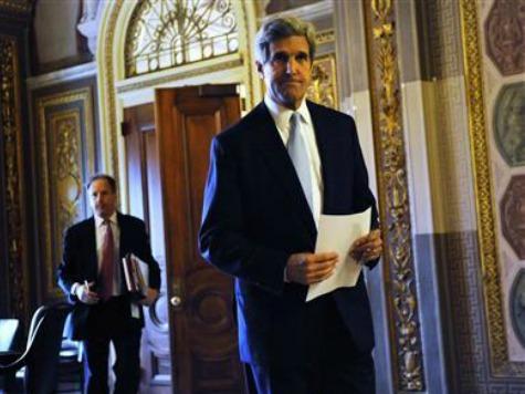 Secretary Kerry Will Sign UN Arms Trade Treaty