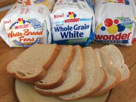 Wonder Bread Returning to Shelves