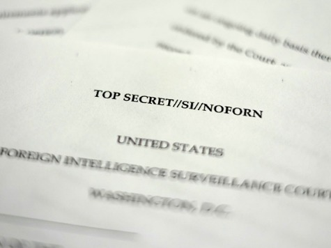 Report: Investigators Find Hundreds More Falsified U.S. Security Clearances