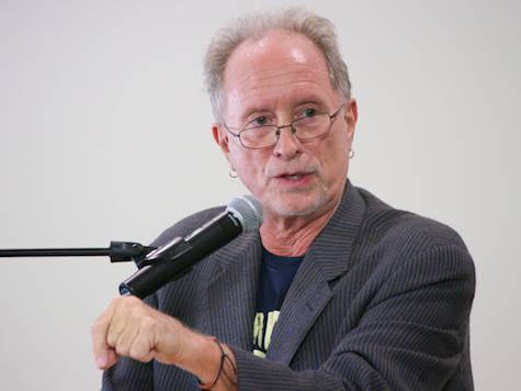 Anti-Capitalist Bill Ayers Got $1200 for 75 Min Talk on Illinois College Campus